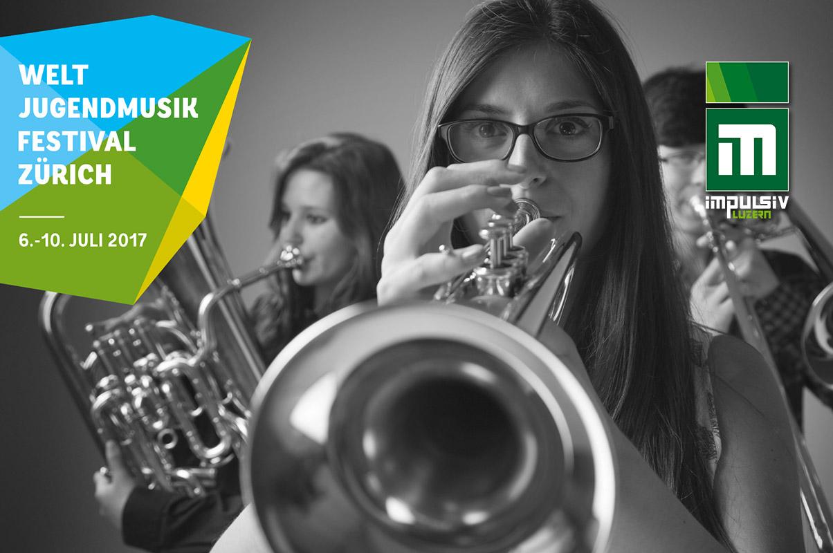 Welt Jugend Musik Festival Zürich (WJMF)